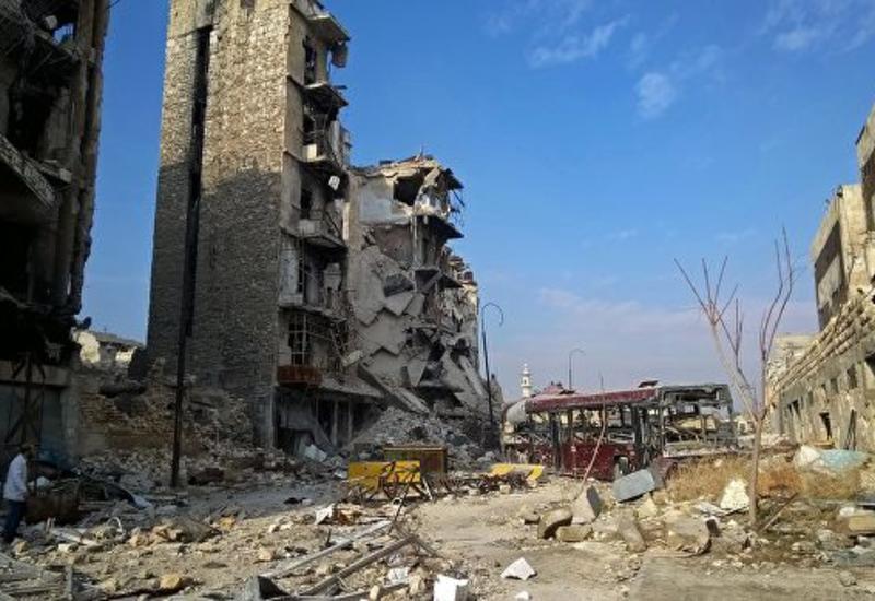В сирийском Эль-Хасаке прогремел взрыв, есть раненые