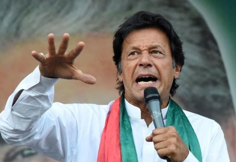 Пакистанский премьер призвал Трампа помочь в урегулировании кашмирского вопроса