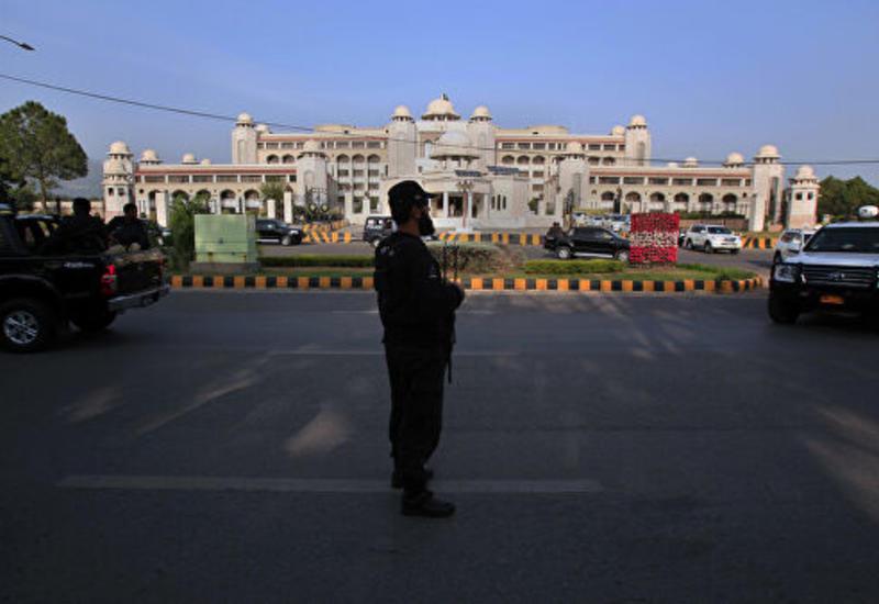 Пакистан ответит на отмену Индией особого статуса штата Джамму и Кашмир
