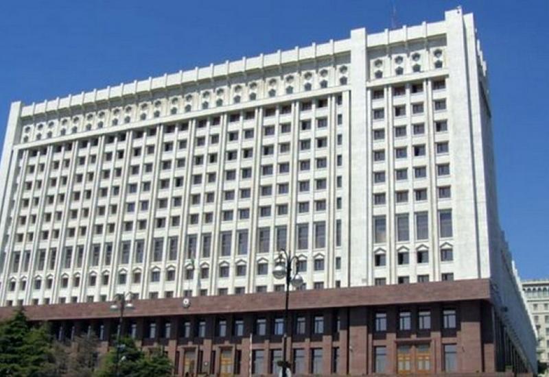 Утвержден План мероприятий по проведению VII Саммита Совета сотрудничества тюркоязычных государств