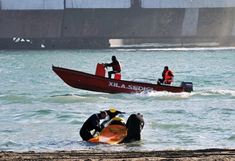 На пляжах Азербайджана спасли 6 человек