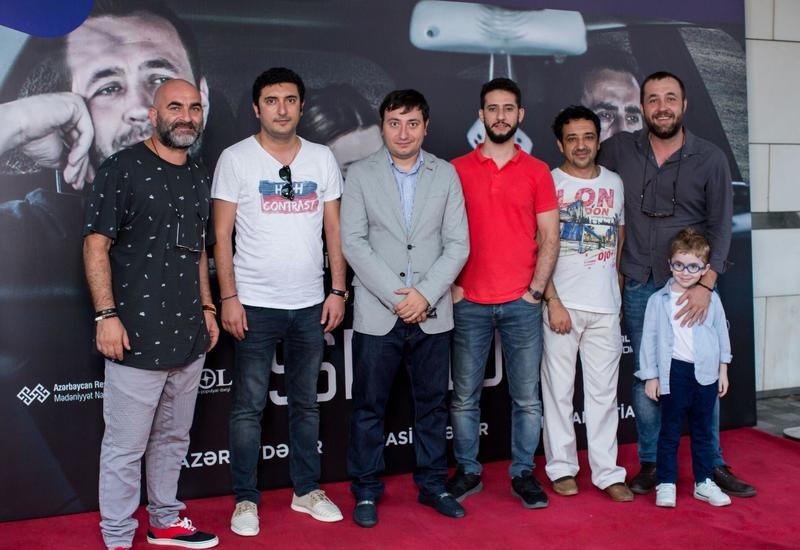 CinemaPlus Amburan Mall отметил День национального кино