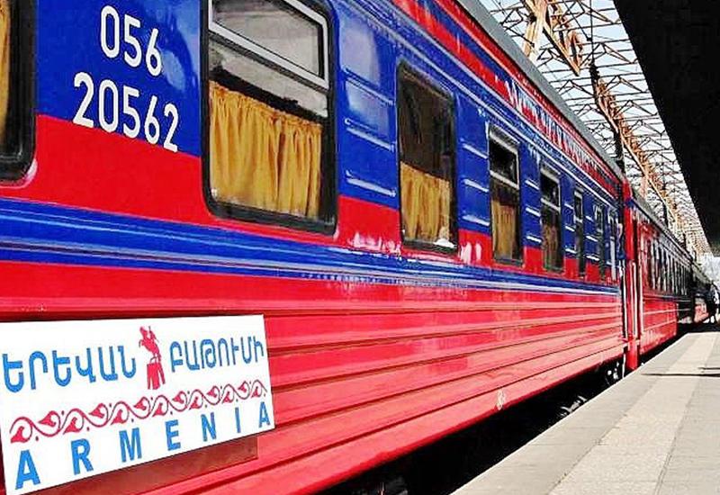 В Армении возбудили уголовное дело против российской компании