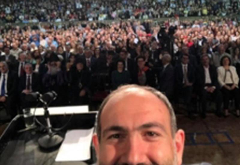 Как Ереван подставил иранских армян
