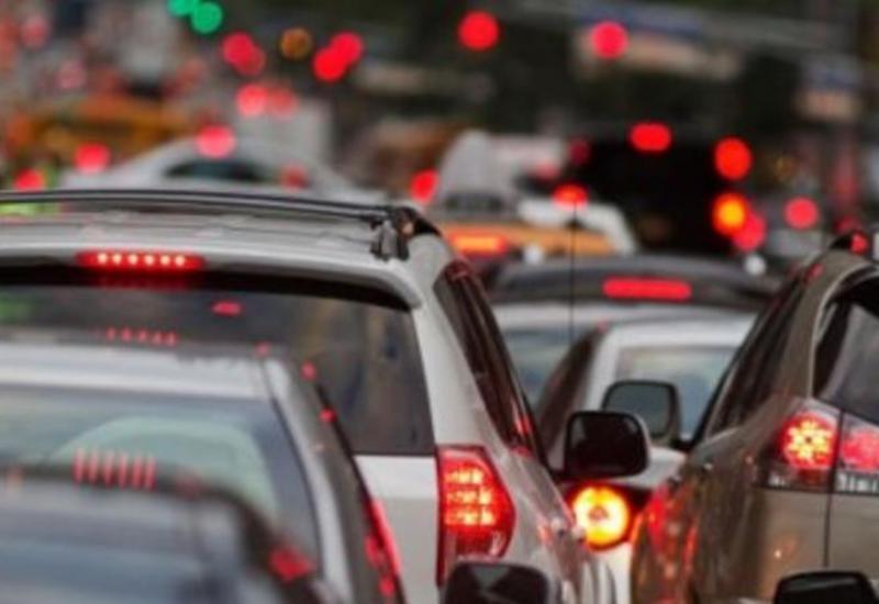 Как устранить пробки на улицах Баку?