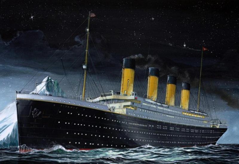 25фактов о«Титанике», которые могут васудивить