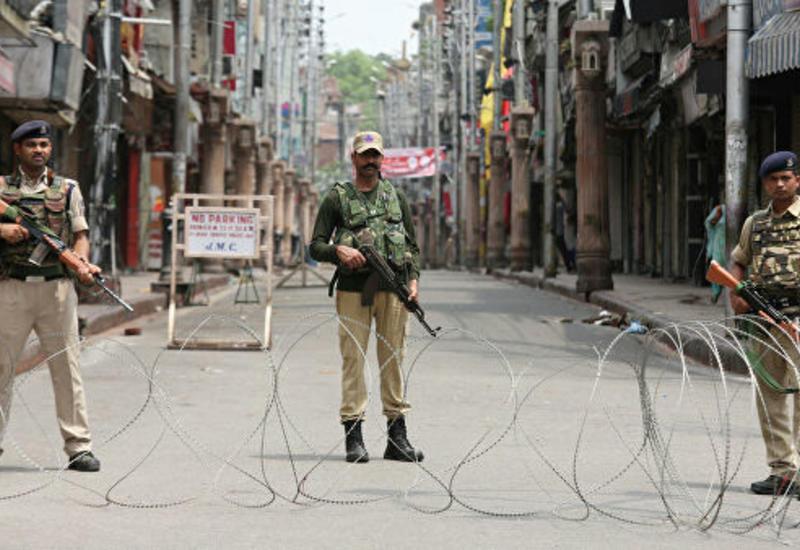 Парламент Индии одобрил решение об отмене особого статуса Джамму и Кашмира
