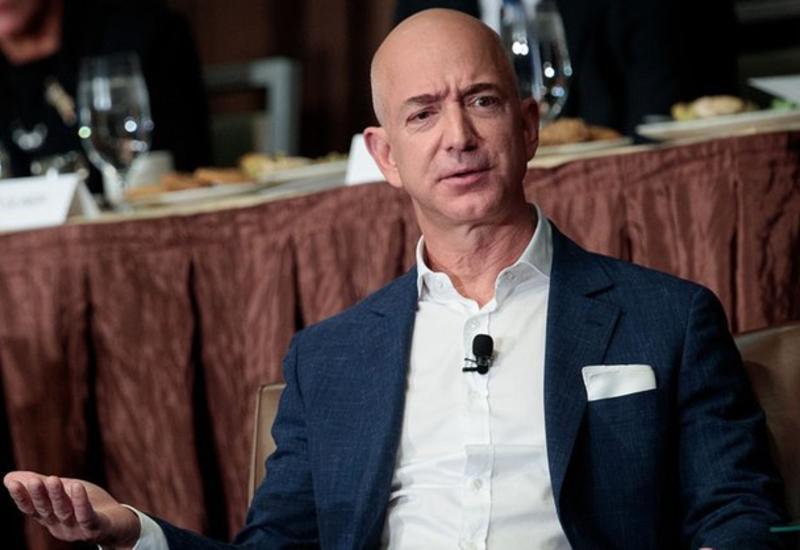 Акции Amazon испытывают самый длительный период снижения за 13 лет