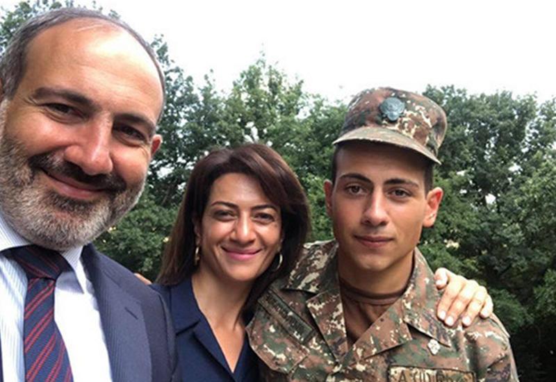 Каково служить в армянской армии, если ты не сын премьера