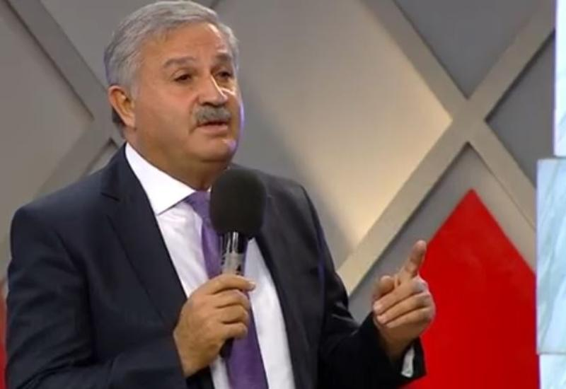 """""""Evin, maşının və geyimin ən bahalısı Yusif Mustafayevdədir"""""""