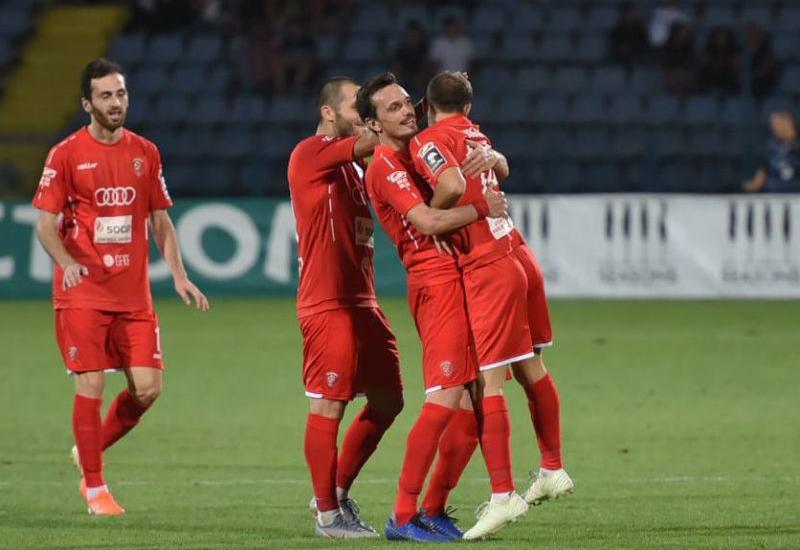Армянам не показали игру «Арарата» из-за логотипа SOCAR