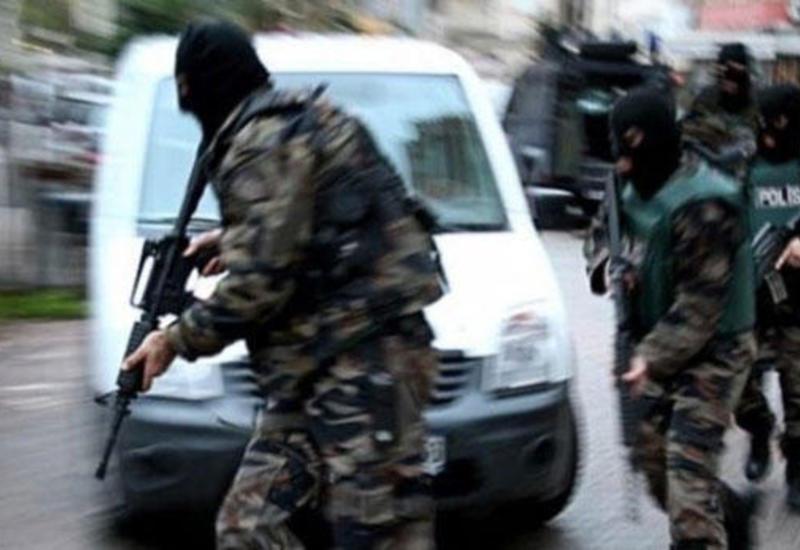 В Турции ликвидировали опасного террориста