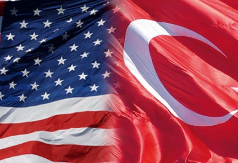 Турция и США создадут зону безопасности на севере Сирии