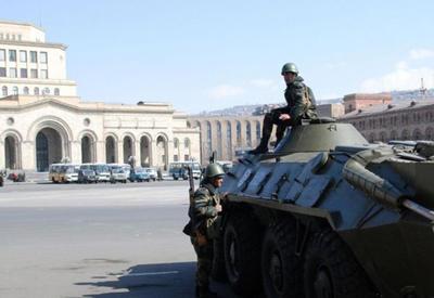Британские СМИ нашли виновных в массовом расстреле людей в Ереване - СЕНСАЦИОННЫЕ ПОДРОБНОСТИ