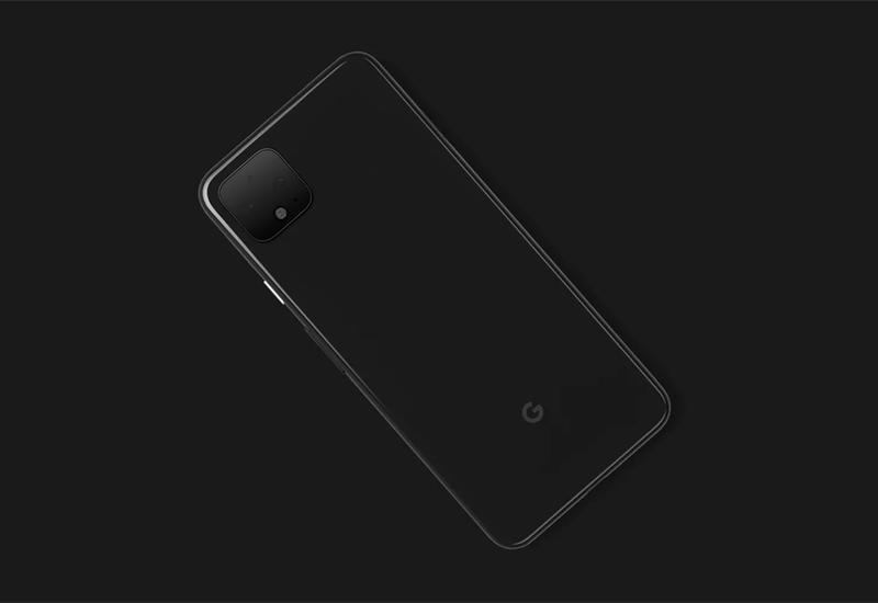 Характеристики Google Pixel 4 и 4 XL: 90-Гц экран и детали по камерам