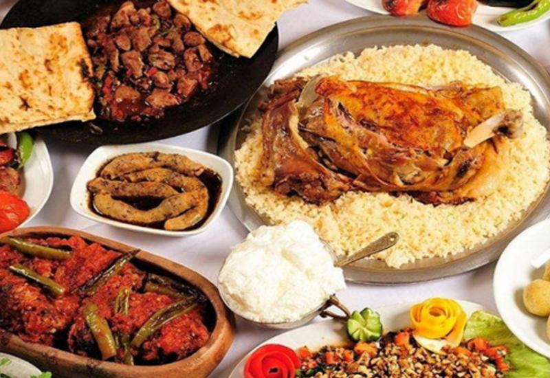 Древние рецепты абшеронских блюд