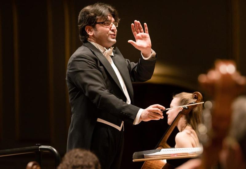 Эйюб Гулиев выступил на онлайн-конференции Генассамблеи международной ассоциации Opera Europe