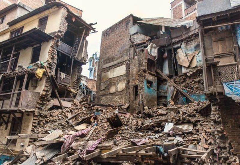 Более 20 человек пострадали после землетрясений в Турции