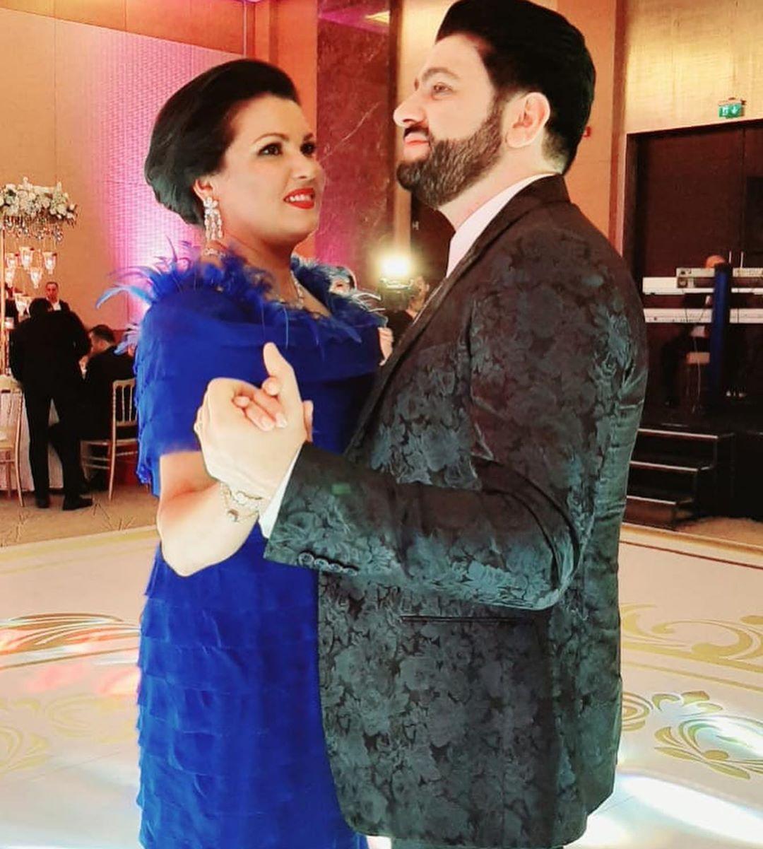 Анна Нетребко: Азербайджанская свадьба - это праздник для всех