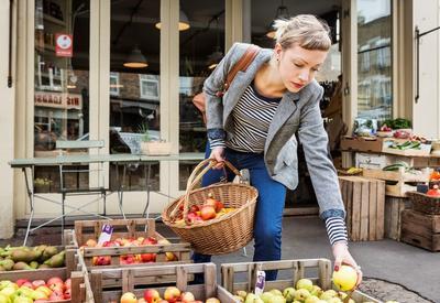 Как питаться правильно без особых затрат?