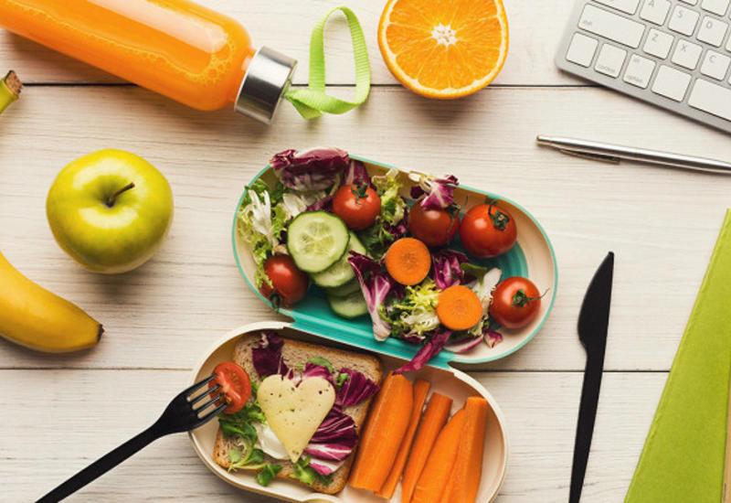 7 советов, как не сорваться с диеты в офисе