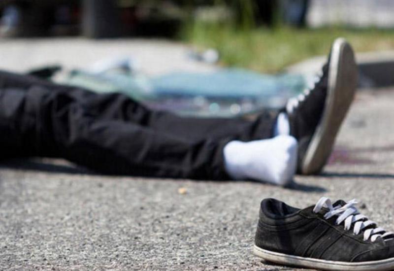 Трагичное ДТП в Баку: автомобиль сбил насмерть пешехода