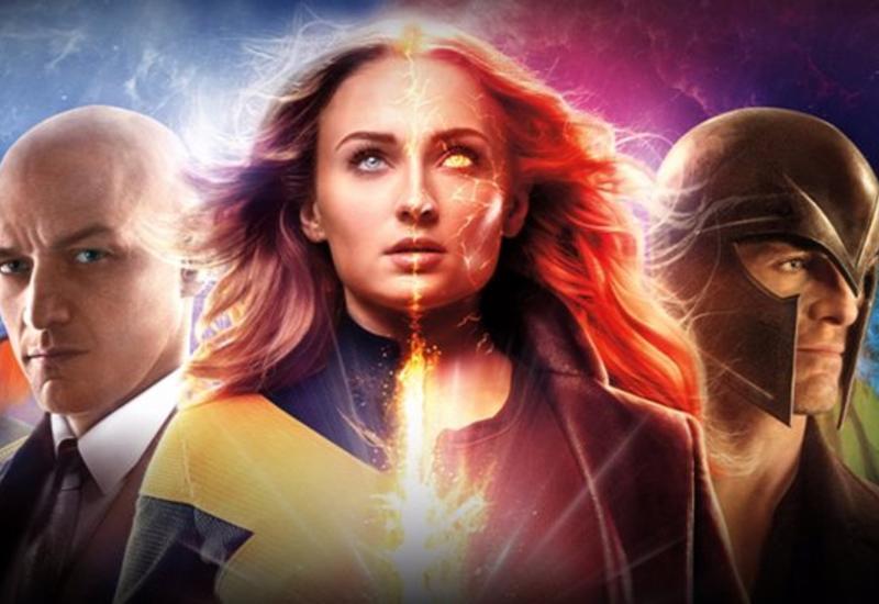 Провал фильма «Люди Икс: Тёмный Феникс» привёл Disney к убыткам