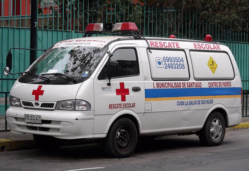 В Чили неизвестный открыл стрельбу по посетителям игрового заведения, есть жертвы