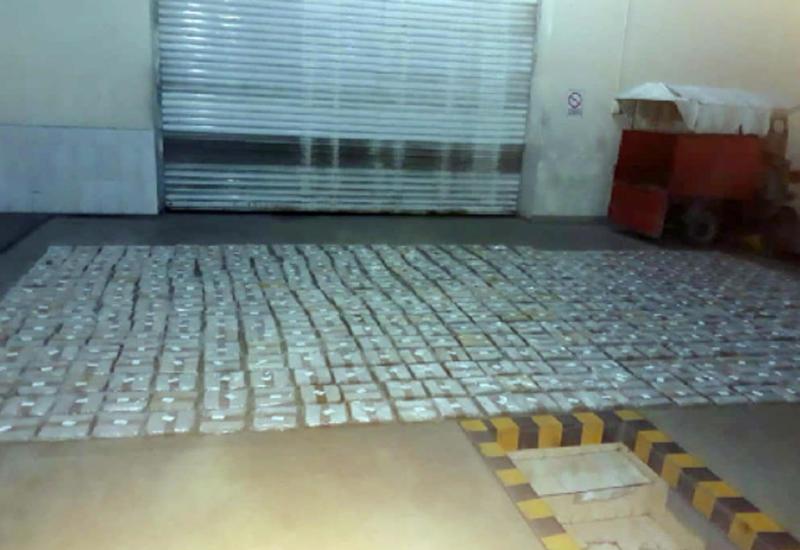 В Новой Зеландии полиция изъяла партию метамфетамина стоимостью более $93 млн
