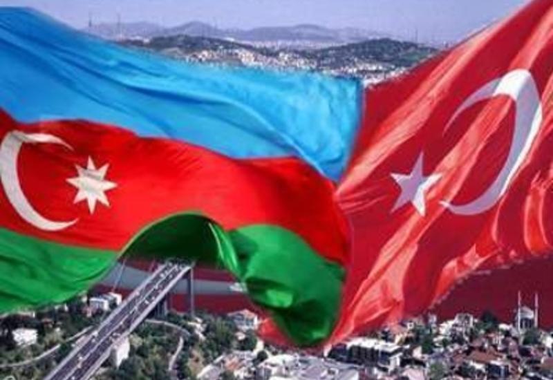 Турция и Азербайджан будут сотрудничать в сфере космических технологий