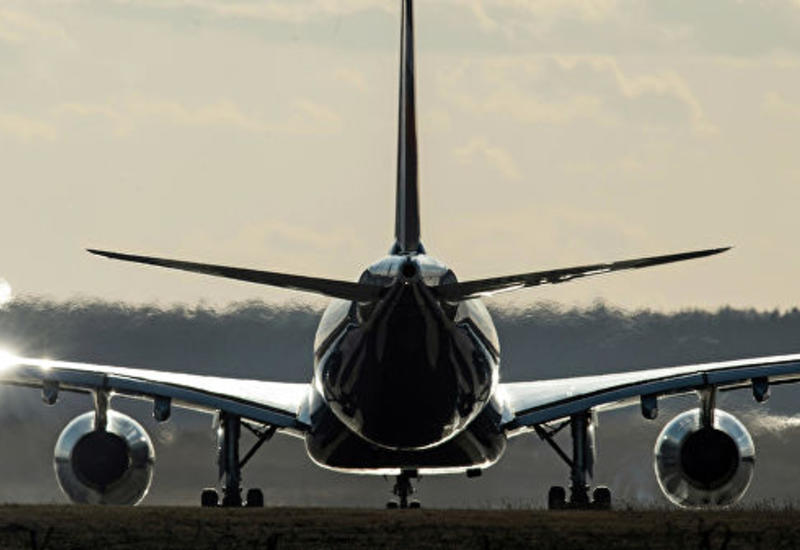 В шведском Мальме с разницей в час экстренно сели два самолета
