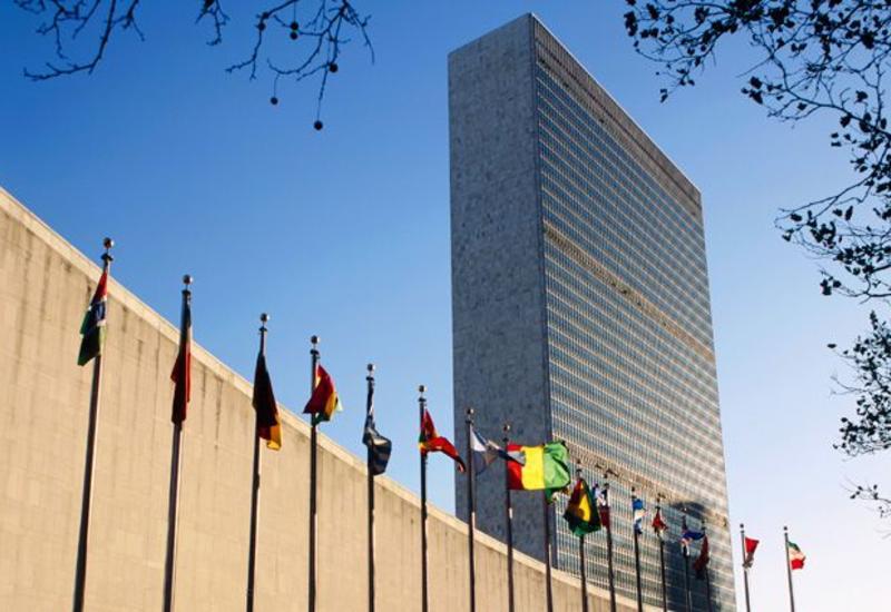 ООН: американские санкции приводят к гибели мирных граждан в Иране
