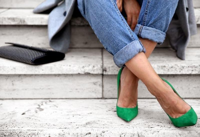 Как носить каблуки без вреда для здоровья?