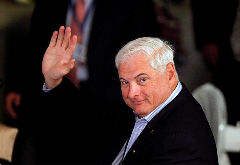 Экс-президент Панамы признан невиновным