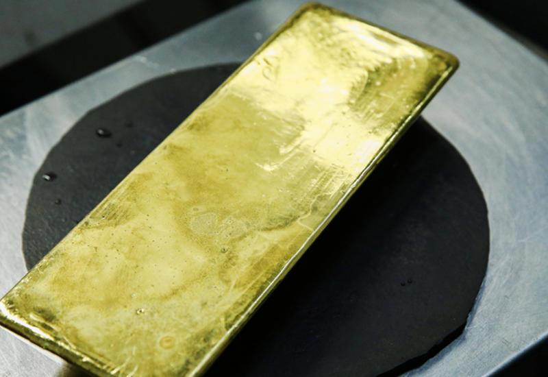 Bloomberg предсказал России четвертое место по золотовалютным резервам
