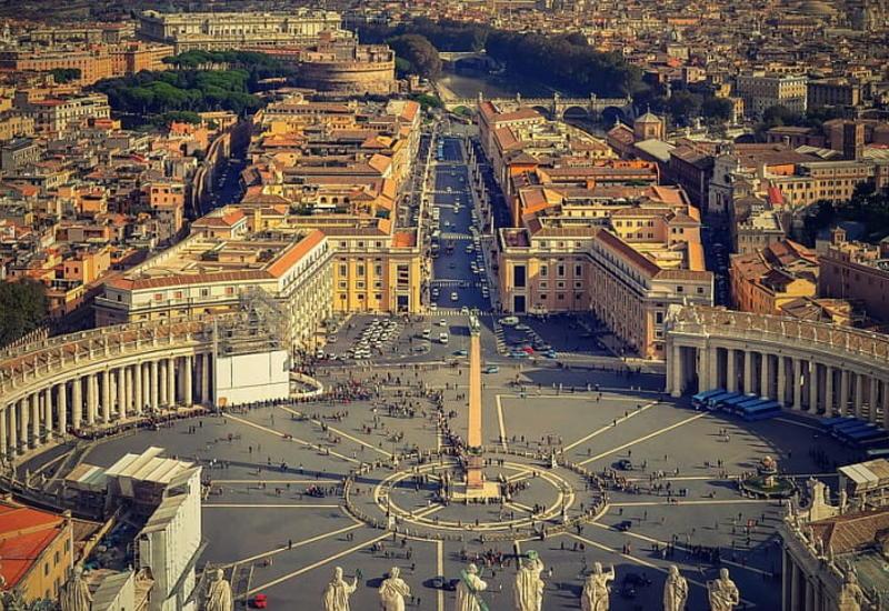 В Италии объявили наивысший уровень опасности из-за жары в 11 городах