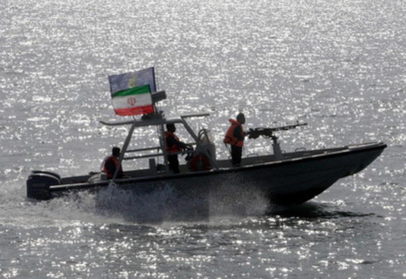 Иран заявил о своих правах на все корабли в Персидском заливе