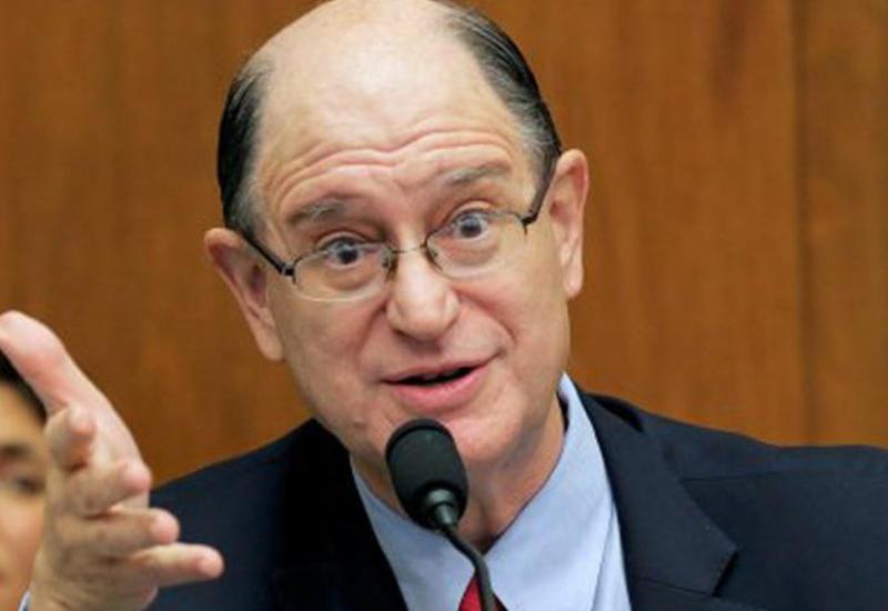 Продажный американский конгрессмен принял заказ от армян