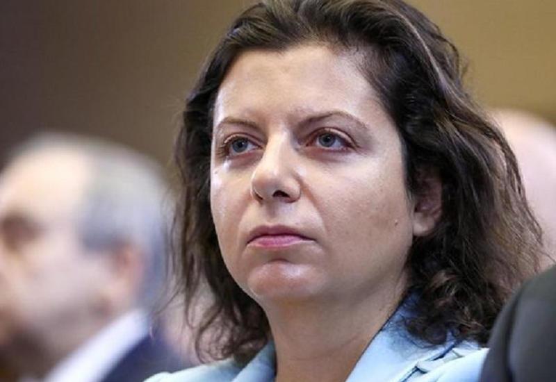 Скандальная Маргарита Симоньян устроила очередную провокацию в соцсетях