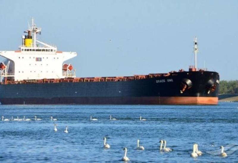 В Тегеране считают, что иранский танкер вскоре освободят