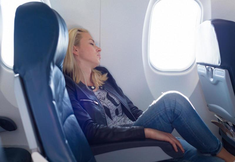 Почему летать насамолете простуженным опасно