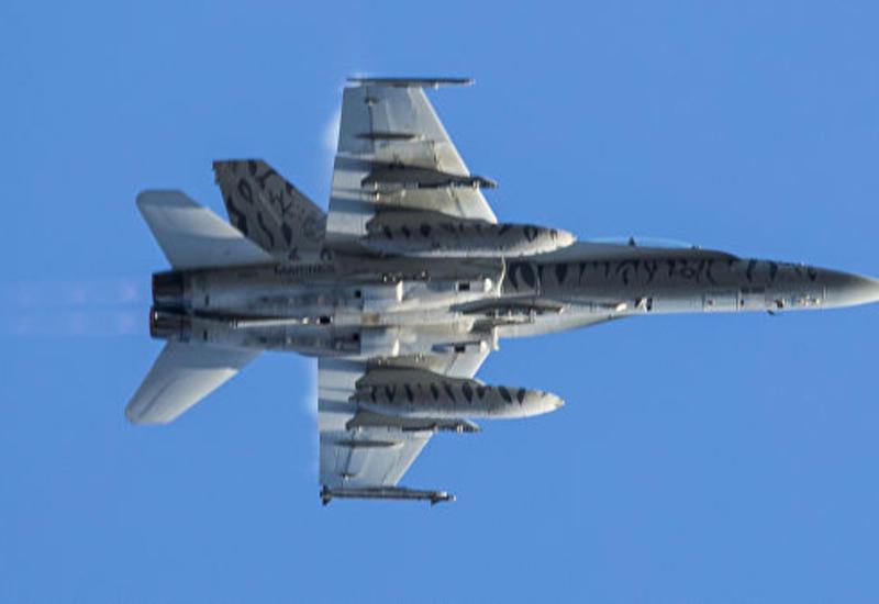 Истребитель НАТО попытался приблизиться к самолету Шойгу над Балтикой