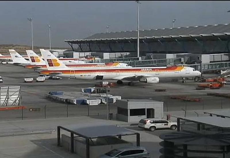 Наземный персонал Iberia планирует новые забастовки в Барселоне