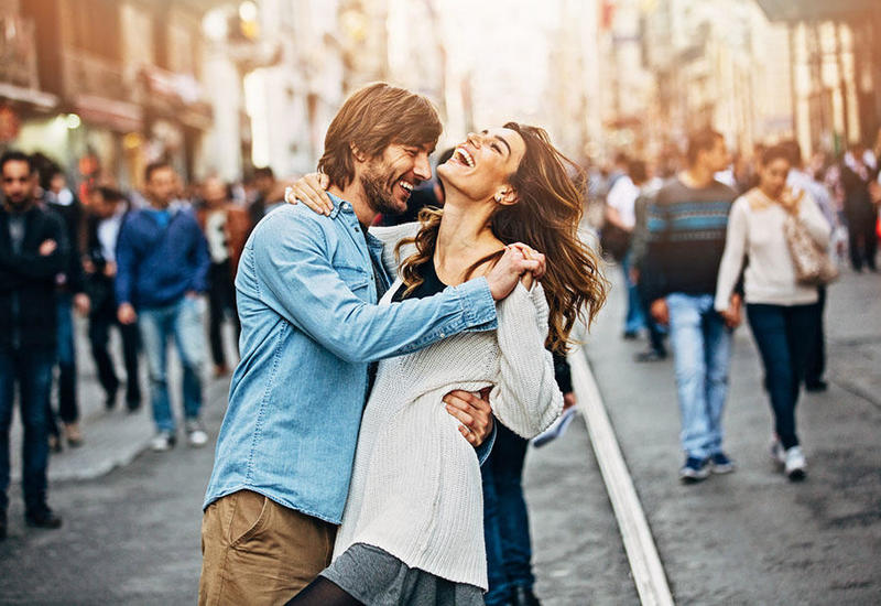 10 простых способов влюбить в себя мужчину