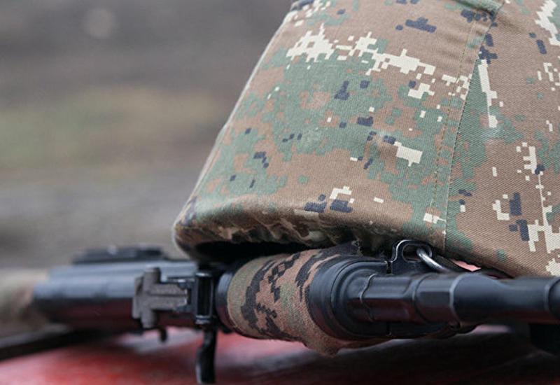 Почему дезертир Казарян не мог не сбежать из армянской армии
