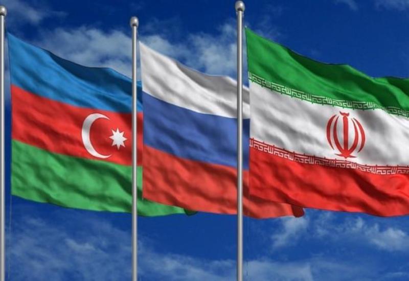 Песков назвал причину переноса встречи президентов России, Ирана и Азербайджана