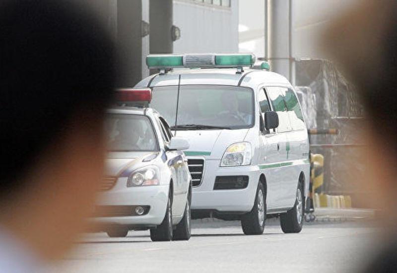 В Сеуле нашли мертвыми перебежчицу из КНДР с шестилетним сыном
