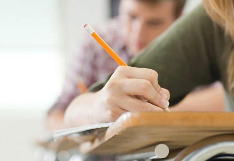 В 41 городе и районе Азербайджана пройдут вступительные экзамены