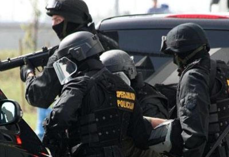 В Коста-Рике конфисковано полтонны кокаина, направлявшегося в Италию