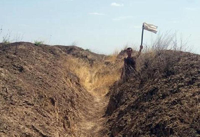 Дезертир Казарян просто спасался от насилия в армянской армии